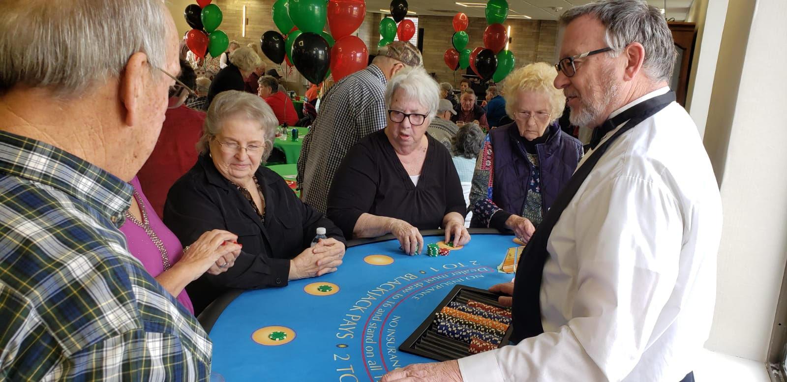 Quality Center Casino 2