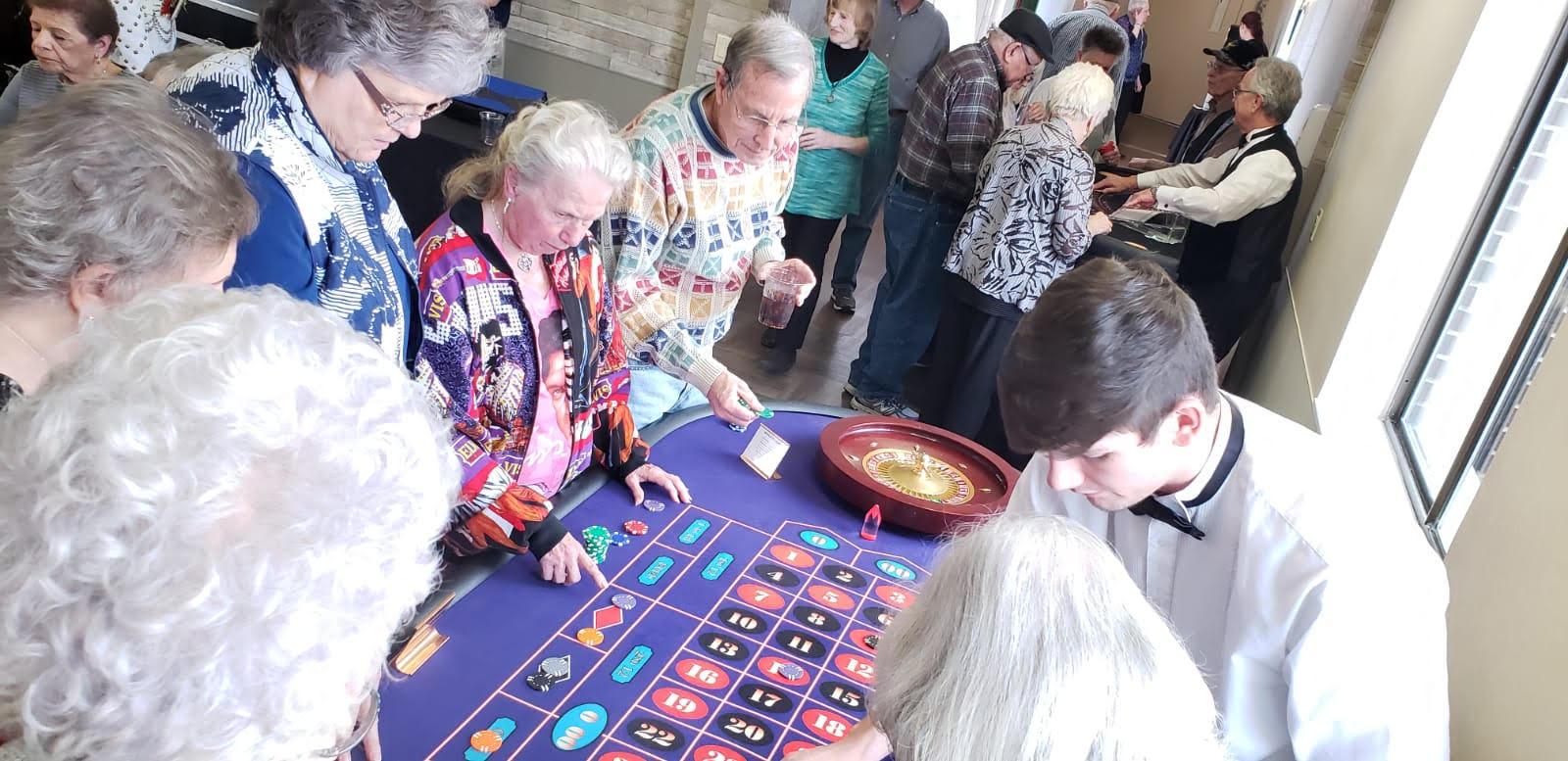 Quality Center Casino 4
